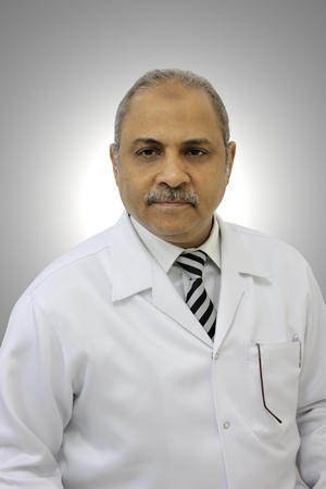 Dr. Adel Ahmed
